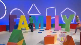 Hi-5 Season 10 Episode 10