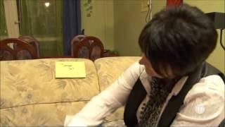 Frauentausch  Psychopath Andreas rastet aus