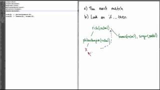 Prolog 1: Intro to Prolog, Backchaining,
