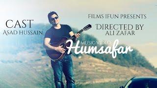 HUMSAFAR MUSIC VIDEO