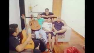 A ORILLITA DEL CAMINO (carnaval cruzeño)grupo KANTANY cd