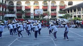 HIPHOP CHAMPION (Balay Jose Rizal '18)