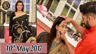 Good Morning Pakistan - 10th May 2017 - Top Pakistani show