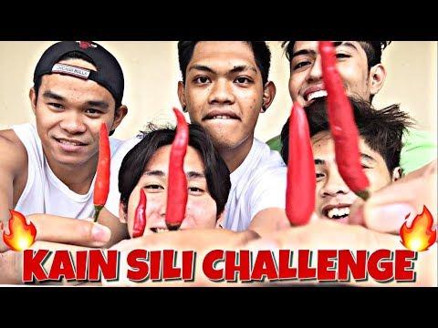 KAIN SILI CHALLENGE!