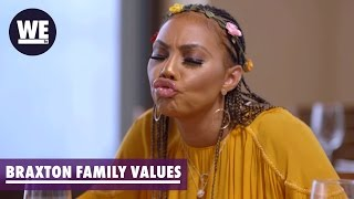 Mama E Gets Her Groove Back | Braxton Family Values | WE tv