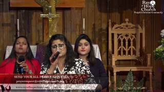 Non Stop Worship - by Ray of Hope Chruch Worship Team