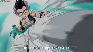 Dragon ball super 45 sub español (avances)