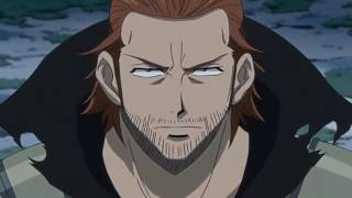 Fairy Tail Episode 131 English Dubbed