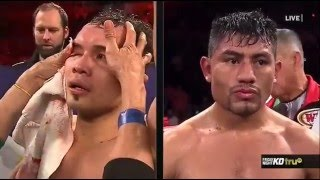 Donaire vs Juarez Knockout Highlights 2015 12 11