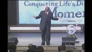 Randy Morrison - Superando los Momentos dificiles Parte 6