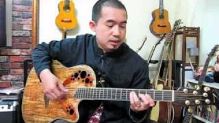 Bài 1 - Guitar đệm hát - Đệm hát thế nào ? - Hiếu orion