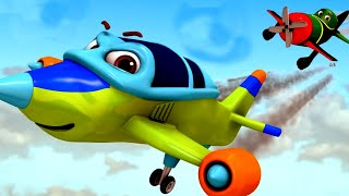 Fighter Airplanes toys for kids - Best fighter aircraft Aeroplane in  Los Angeles from  Jugnu Kids