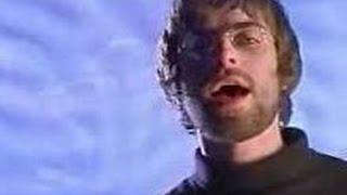Oasis - Champagne Supernova + Lyrics