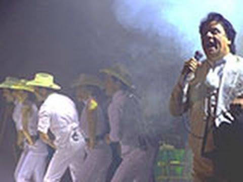 Juan Gabriel Bienvenidos Al Noa Noa Tour Medley