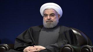 Frank Gaffney Discusses Iran with Michelle Makori