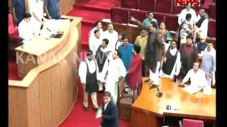 Special Report : Logjam In Odisha Assembly