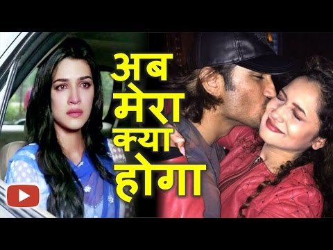 Xxx Mp4 Ex Lovers Sushant Singh Rajput Ankita Lokhande Are Back Together Kriti Sanon 3gp Sex