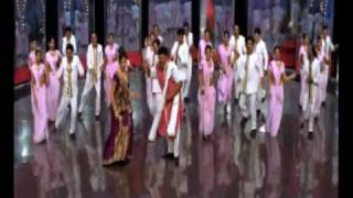Pelliki Bajha Mogindi Full Video Song | Jayam Manadera Movie Songs | Venkatesh | Soundarya