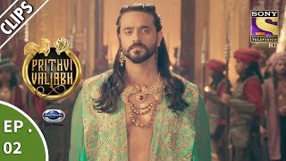 Prithvi Vallabh | Clips | Historic