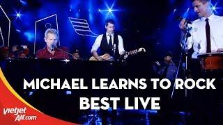 Michael Learns To Rock chinh phục hàng ngàn khán giả tại Sky Connection