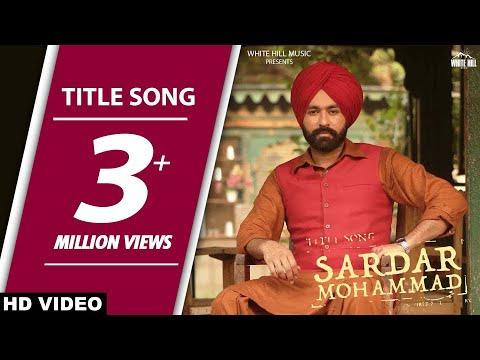 Xxx Mp4 Latest Punjabi Songs 2017 Sardar Mohammad Title Track Tarsem Jassar New Punjabi Songs 2017 WHM 3gp Sex