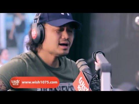 Jireh Lim sings