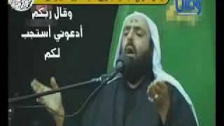 اسمع الى  الرافضي  حسين الفهيد وهو يكدب  ويشرك بالله