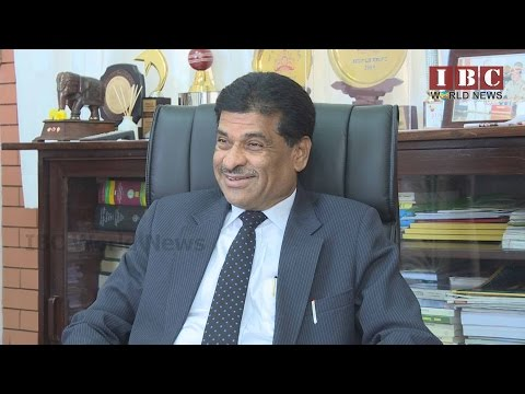 Xxx Mp4 IBC World News Interview With Prof K S Rangappa Vice Chancellor University Of Mysore Part 01 3gp Sex