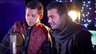 Beautiful medley of (Qasida burda sharif) amazing voice