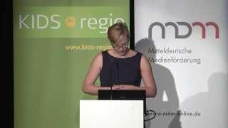 KEYNOTE I: Film Consumption and Preferences of European Children