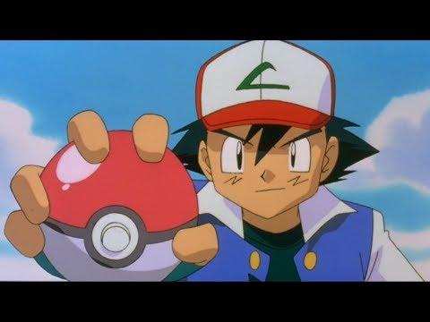 Xxx Mp4 Walk Down Memory Lane With A Pokémon Movie Montage 3gp Sex