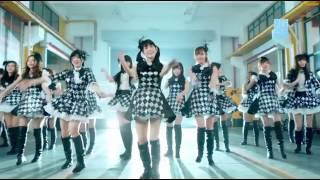 [MV] SNH48 Gingham Check 黑白格子裙