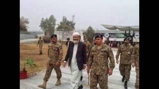Jamat-e-Islami Ameer Siraj ul Haq Life in Pictures