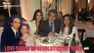 VLOG 20: Family Reunion + How my Parents Met in Iran During Revolutionary Times (CUTEST LOVE STORY)