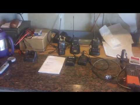Personal Simplex Radio Repeater Build Intro.