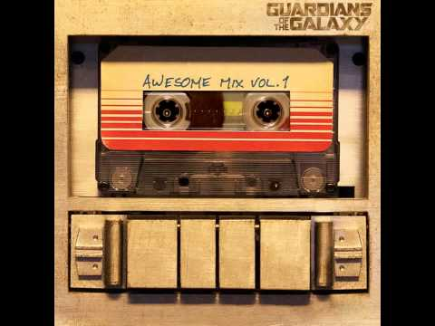 """Guardians Of The Galaxy OST - """"Come And Get Your Love"""""""