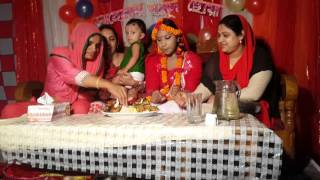 Shayla Wedding Video (Bangla Bia) part-1