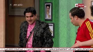 تياترو مصر - كابتن ماجد يستعين بشيخ علشان يروح نادي كبير