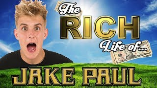 JAKE PAUL - The RICH Life - Net Worth 2017 FORBES (S. 1 - Ep. 12)