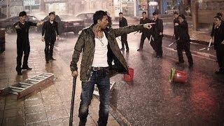 Donnie Yen - Sammo Hung - Wu Jing - Best fight scenes of kill zone HD (2005)