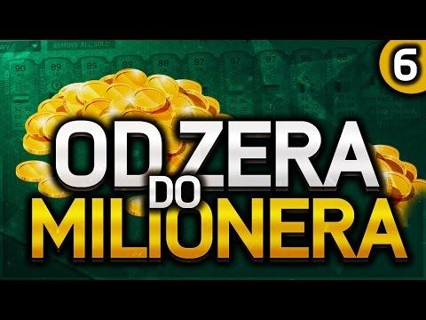 watch FIFA 16 FUT od ZERA do MILIONERA #6 !VVW!