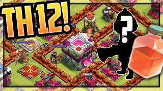 TOWN HALL 12: Top 10 Things Coming with the Clash of Clans UPDATE!
