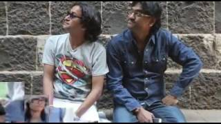 Real Time Making of Sairat Marathi Movie