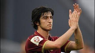 Sardar AZMOUN | Iran | Rubin Kazan/FK Rostov | 2017/18