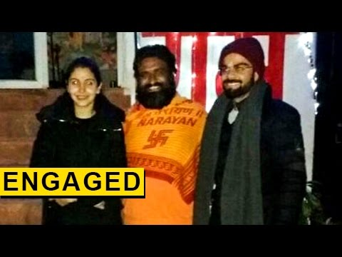 Xxx Mp4 Anushka Sharma And Virat Kohli Engagement In Dehradun Marriage Bollywood Breaking News 3gp Sex