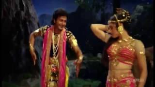 images Mile Manse Yeh Man Sadhana Sargam Nitin Mukesh 1080p