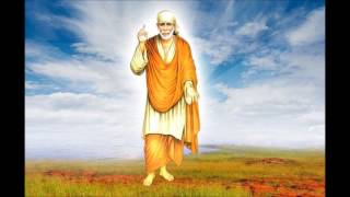 SHIRDI SAI BABA: VERY RELAXING & DIVINE 'SAI OM' MEDITATION