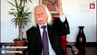Dr. Haydar Dümen - Kadının Ruhunu Donduranda Eritende Erkektir - Bölüm 82
