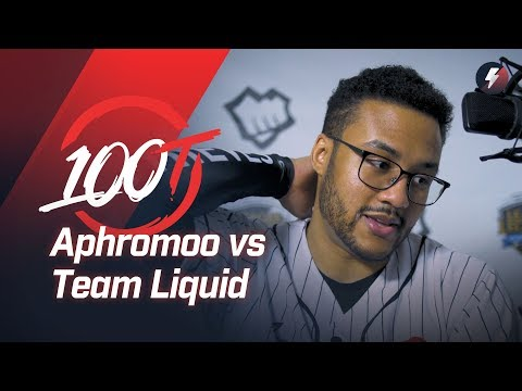 Xxx Mp4 Aphromoo On 100 Thieves First Split I Knew We Would Get To Finals 3gp Sex