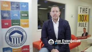 What is Cardone University - Grant Cardone